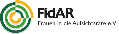 FidAr - Sponsor des Neujahrsempfangs der frauennetzwerke Region Stuttgart 2021