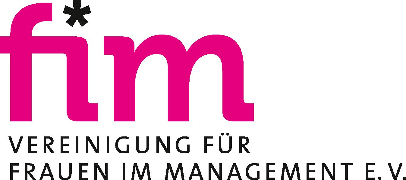 fim - Sponsor des Neujahrsempfangs der frauennetzwerke Region Stuttgart 2021