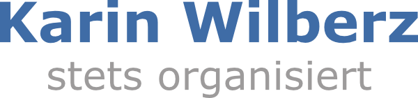 Logo Karin Wilberz
