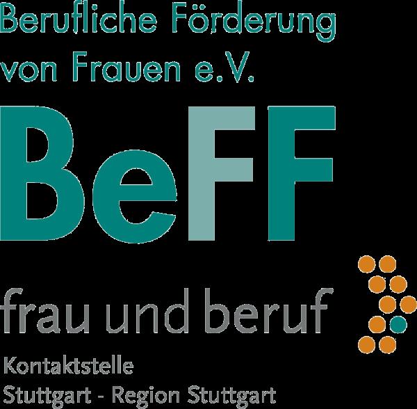 Logo BeFF